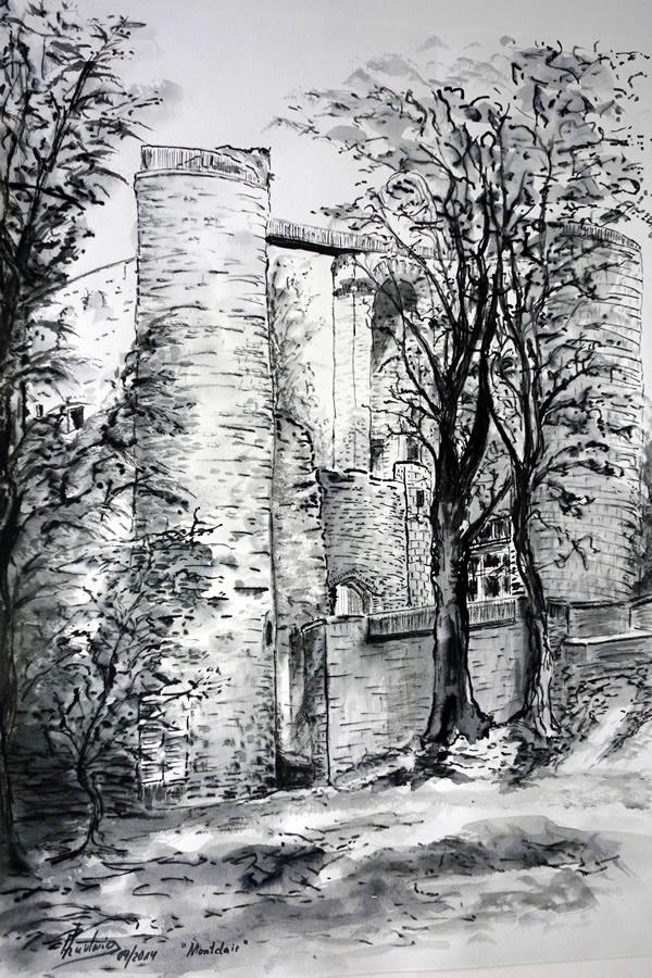 Burg Montclair 1