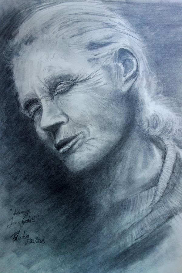 Jane Godell 1