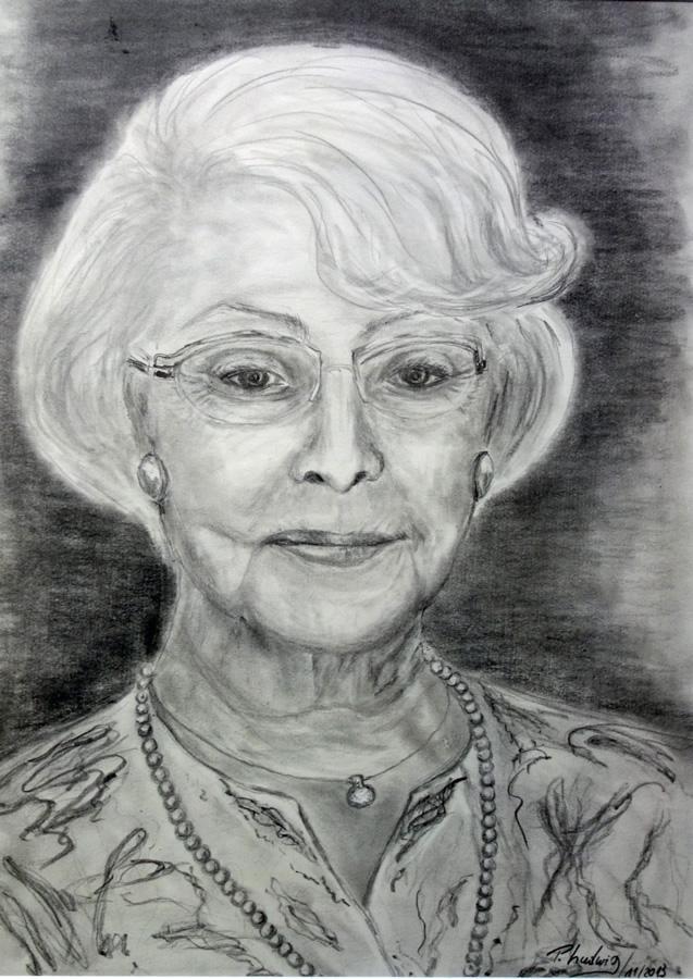 Lydia Ludwig