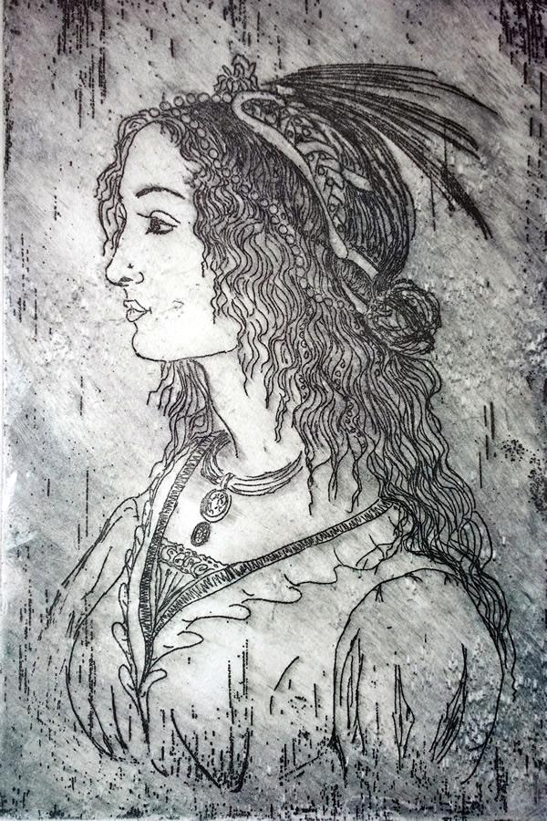 Sandros Mädchen 1