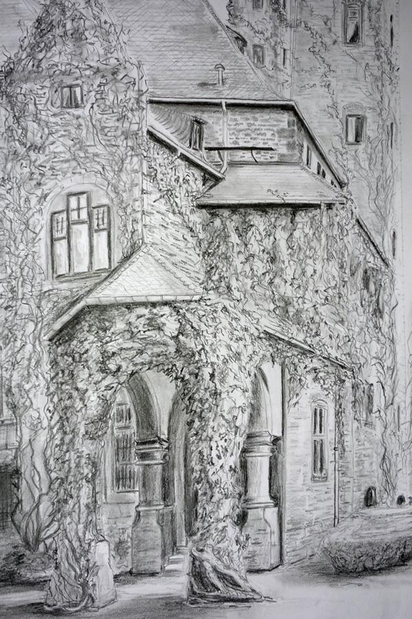 Schloss Saareck 3