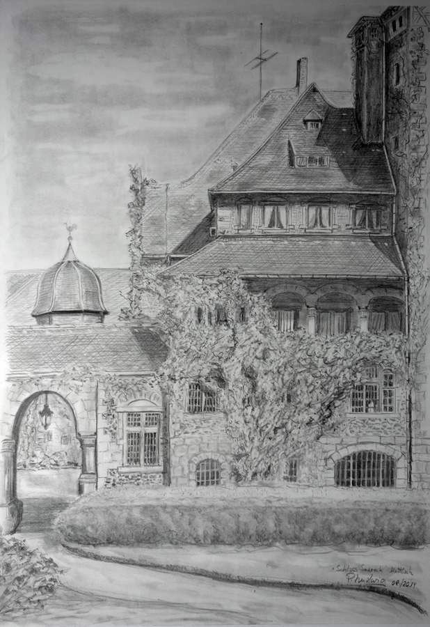 Schloss Saareck 5