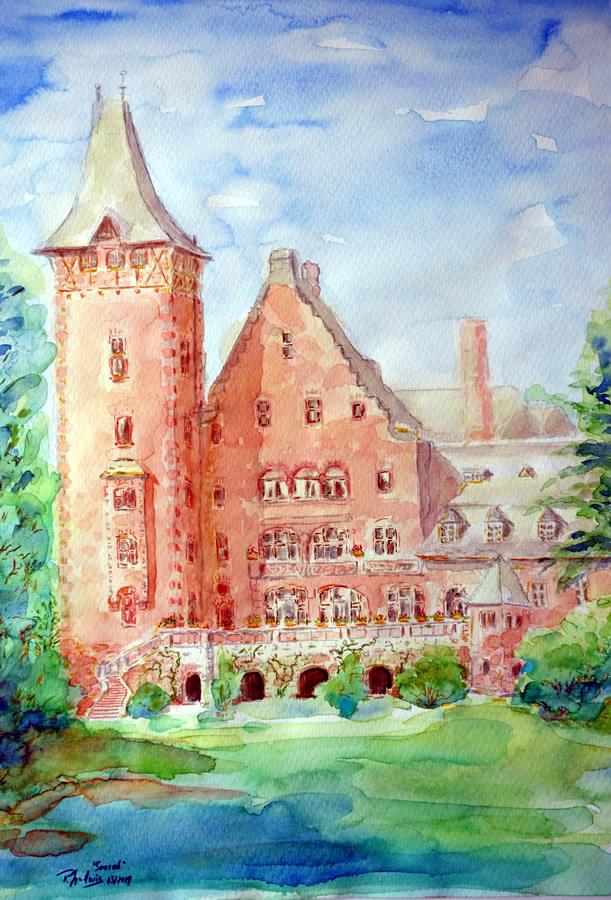 Schloss Saareck