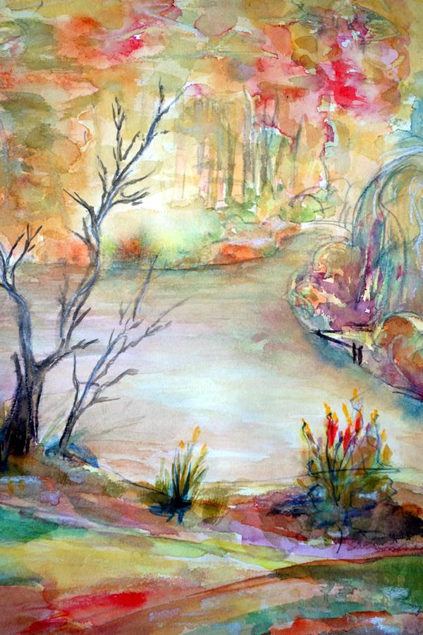 Simschel Herbst